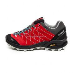 Pantofi Adulti Unisex Trail Running impermeabili Grisport Alleghanyite Gritex Vibram