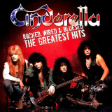Cinderella Rocked, Wired Bluesed (cd)