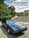 Aston Martin Lagonda Yesterday's Tomorrow Today