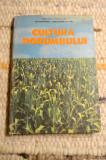 Carte de agricultura; Cultura porumbului