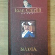 NADIA de IOAN CHIRILA, BUC. 2009