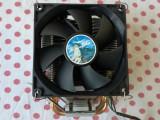 Cooler CPU Alpenföhn Sella socket AMD., Pentru procesoare