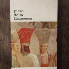 Piero Della Francesca - Henri Focillon