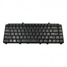 Tastatura Laptop, Dell, XPS M1530, neagra