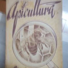 Revista Apicultura, Nr. 3 martie 1955