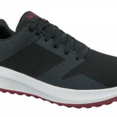 Incaltaminte sneakers Skechers On The Go 55330-BKW pentru Barbati
