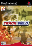 Joc PS2 International Track & Field - A