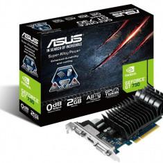 Placa video asus nvidia gt730-sl-2gd3-brk gt730 pci-e 2048mb ddr3 64 bit 902 mhz 900 mhz