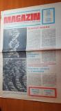 ziarul magazin 14 mai 1983