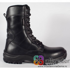 Bocanci/Ghete Kombat Negri Militari, Jandarmi, Paza Profesionali, Pentru Munte Si Conditii Grele (Cod: 329P)