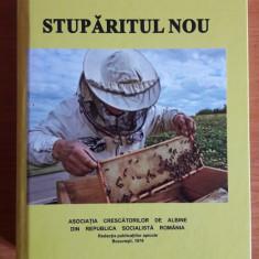 STUPARITUL NOU-CONSTANTIN L. HRISTEA-509 PAGINI