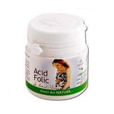 Acid Folic Medica 25cps Cod: medi00520