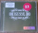 Cumpara ieftin CD Keane - Hopes And Fears