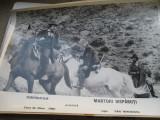 Film/teatru Romania - fotografie originala (25x19) - Martori disparuti (1)