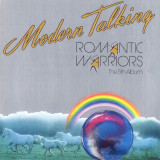 Modern Talking Romantic Warriors reissue 2019 (cd)