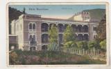 Bnk cp Baile Herculane - Hotel Carol - uzata, Circulata, Printata