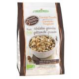 Cumpara ieftin Musli din seminte germinate ciocolata-alune bio 350g