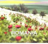 Album Romania. Simfonia Culorilor