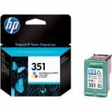 Cartus cerneala HP 351 color