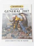 Warhammer Age of Sigmar Manuel Du General 2017 - carte reguli