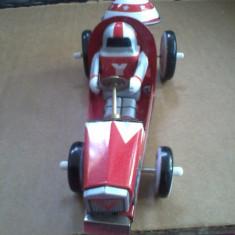 bnk jc China - Masina cu robot - mecanism cu cheita - functional