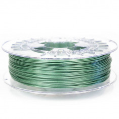 Filament nGen_Lux ColorFabb 1,75 mm 750g - Verde Stralucitor