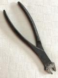 Cleste vechi din otel german marcat KNIPEX No.87 Germany, jumatatea secolului 20, Scule si unelte