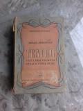 TEATRU, JOCUL DE-A VACANTA, STEAUA FARA NUME - MIHAIL SEBASTIAN