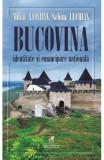 Bucovina. Identitate si emancipare nationala - Mihai Luchian, Sabina Luchian