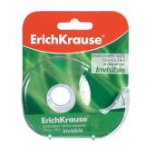 Dispenser cu banda adeziva 12x25 invizibila, ErichKrause