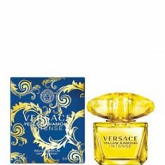 Apa de parfum Versace Yellow Diamond Intense, 90 ml, pentru femei