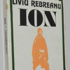 Liviu Rebreanu - Ion 1994