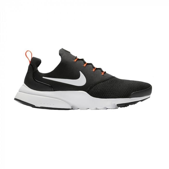 Pantofi sport barbati Nike Presto Fly Negru 45.5