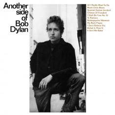 Bob Dylan Another Side of Bob Dylan LP 2017 (vinyl)