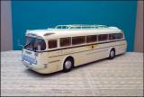 Macheta autobuz Ikarus 66 (1955) 1:43 IXO
