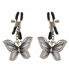 Cleme Sfarcuri Butterfly Metal