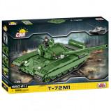 Cumpara ieftin Set de construit Cobi, Small Army, Tanc T-72 M1 (550 pcs)