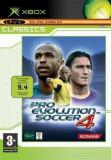 Joc XBOX Clasic Pro Evolution Soccer 4 Clssics
