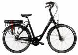 Bicicleta Electrica Devron 28124 L Negru Mat 28 Inch