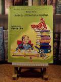 "Marcela Penes - Limba si literatura romana manual pentru clasa a IV a ""A5788"""