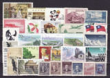 1398 - lot timbre China