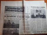 scanteia tineretului 3 aprilie 1984