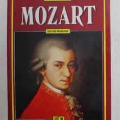 MOZART par MARIA PUBLIG , 1997