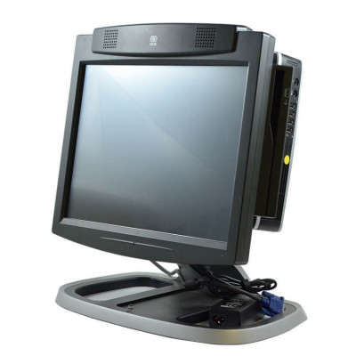 Sistem POS all in one HP Elite 8000 USDT, Intel E8400, Monitor NCR 5964 foto