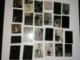 LOT 48 NEGATIV / NEGATIVE FOTO VECHI , ANII 30 /40