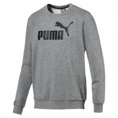 BLUZA Puma ESSENTIALS CREW SWEAT