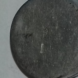 Vand schimb cutiuta argint B, Cutie