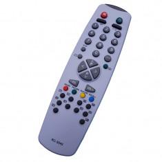 Telecomanda pentru TV/LCD Vestel 3040, 8 m, functii originale, Gri
