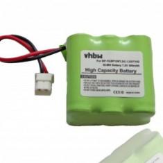 Acumulator pentru dogtra transmitter 1100nc u.a. 300mah, BP-15, BP15RT