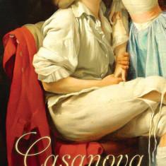 Povestea vieții mele (Casanova), Nemira